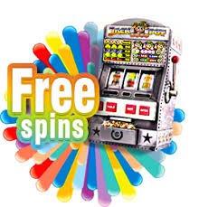 Bonus free spins